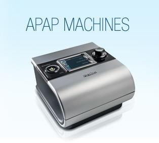 APAP Machines