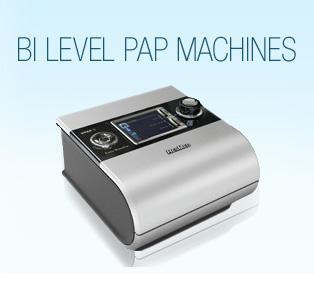 Bi Level PAP Machines