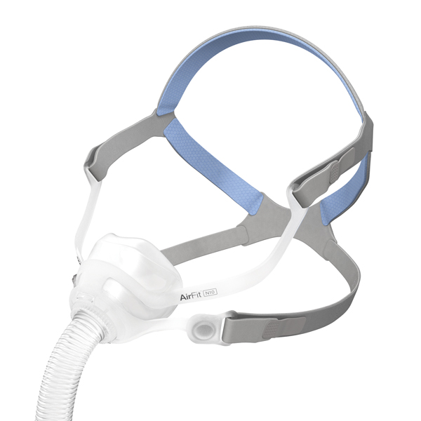 ResMed AirFit™ N10 Nasal CPAP Mask