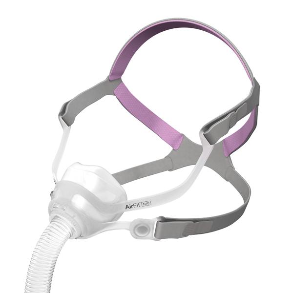 ResMed AirFit™ N10 for her Nasal CPAP Mask