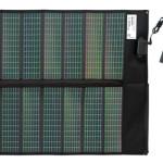 Transcend Solar Charger